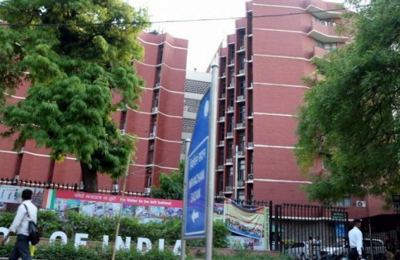 EC to decide on Vellore polls on Tuesday