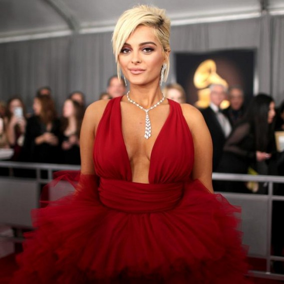 I'm bipolar and not ashamed anymore: Bebe Rexha