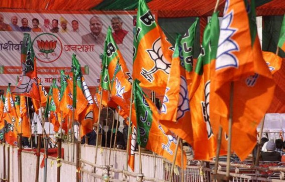 BJP fields Puri from Amritsar, repeats four Delhi MPs