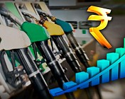 Petrol may not go beyond Rs 75/litre till election-end