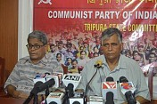 CPI-M thanks voters for courageously casting votes amid terror situation prevailing across state