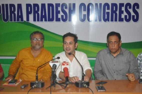 Congress will file complaint against Udaipur Police Officers if necessary