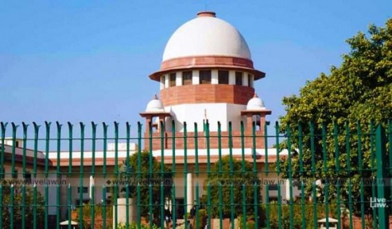 CJI case: SC asks IB, CBI, Delhi Police to look into evidence