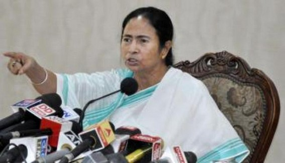 Might send gifts, sweets but won't give vote: Mamata