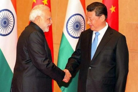 India to skip B&R forum, China's biggest diplomatic event