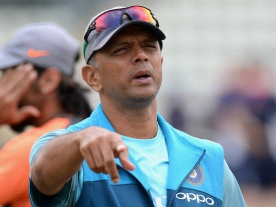 We have right combination for World Cup: Dravid
