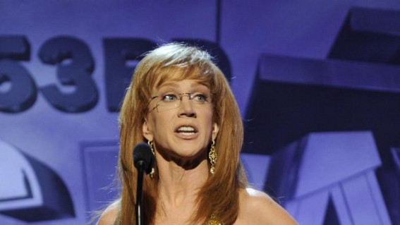 Kathy Griffin to host Shorty Awards