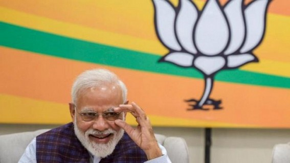 BJP banks on Modi charisma to win Jharkhand seats
