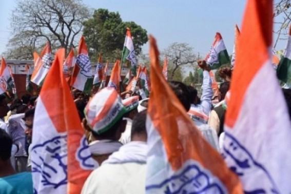 Congress holds voter outreach programmes in Delhi