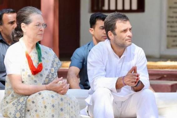 Priyanka is subtle, Rahul directly attacks PM