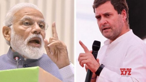 EC meets to decide complaints against Modi, Rahul