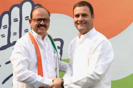 NCP supports Rahul on citizenship row