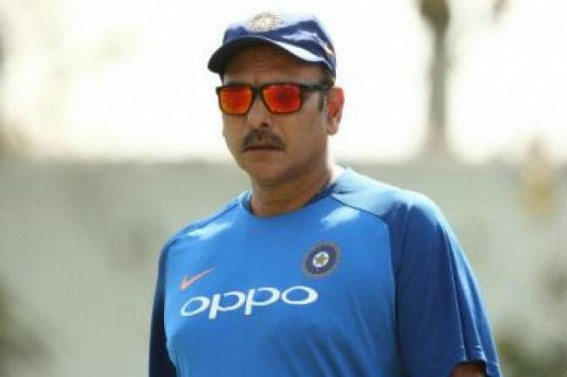ICC World Cup 2019: Ravi Shastri not worried about Kuldeep Yadav's form and Kedar Jadhav's injury