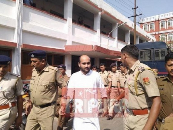 Journalist Saikat Talapatra got permanent bail, Police's false FIR failed