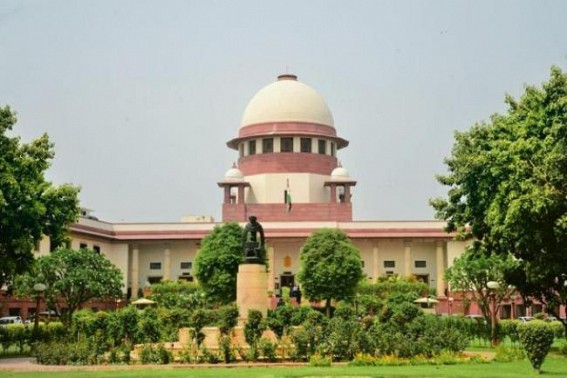 Supreme Court asks Left Parties to file Poll Rigging case in High Court first : Tomorrow Writ Petition to be filed in Tripura High Court