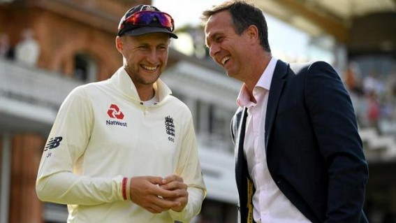 Ashes 2019: England 'Clear Favourite' to Win Ashes, Says Michael Vaughan