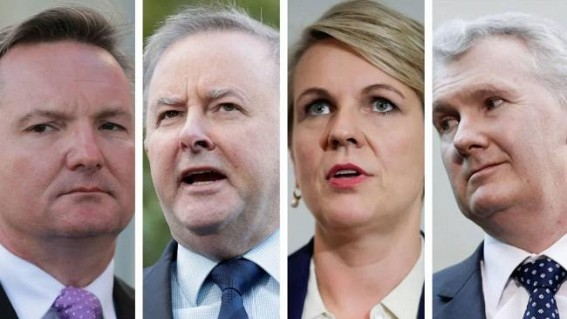 Anthony Albanese kicks off Labor leadership race with call for policy shift
