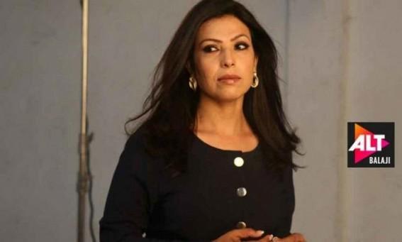 Shilpa Shukla To Make Her Digital Debut With ALTBalaji's Upcoming Series 'Mentalhood'