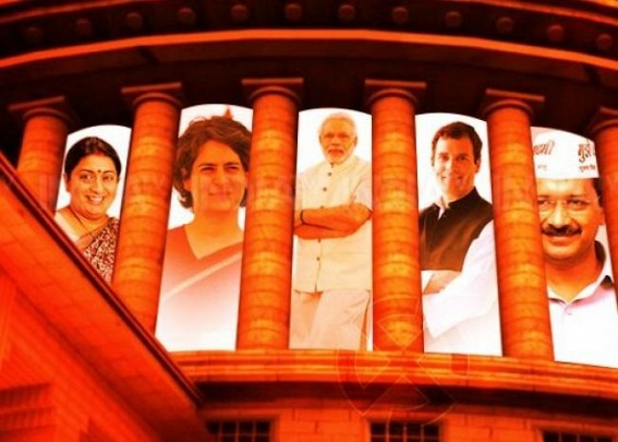 When and where to catch all the live updates of Lok Sabha election 2019 exit polls