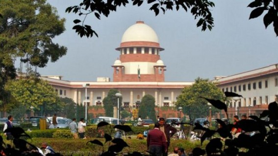Govt Clears Names of 4 Judges for Elevation to SC: Sources