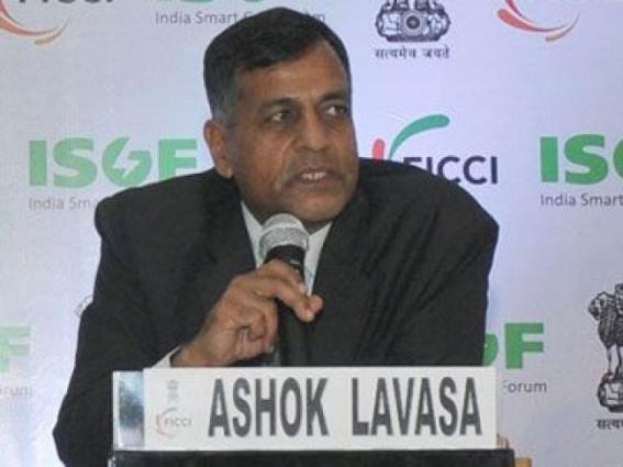 Ashok Lavasa's dissent adds ballast to Opposition's attacks on EC, heralds dark days for democracy