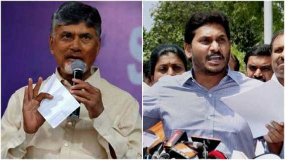 Trends show YSRCP leading in 49 seats at Andra