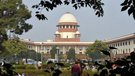 Lawyers Strike in Bengal: SC Terms Situation as 'Extraordinary'