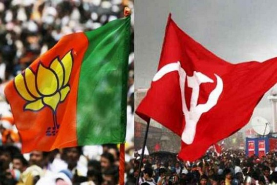 CPI-M accepts setback-defeat in Lok Sabha Election 2019, alleged BJP used 'money power', doubts 'EVM manipulation'