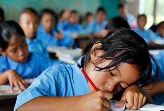 Tripura to get 6 Ekalavya Schools by 2020, permission granted for Ekalavya College