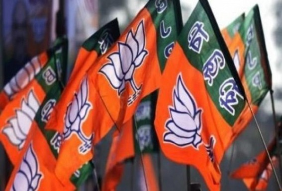 4 injured in BJP vs. BJP clash at Khowai, Belonia
