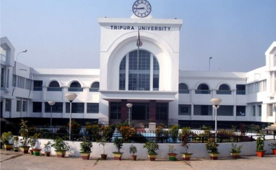 2-Week Refresher Course from to start in Tripura University from July 1st, Interested candidates may apply