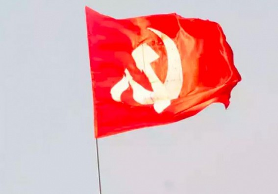 CPI-M admits to losing support among 'basic classes', says, 'This must be the start of the process of winning back confidence'