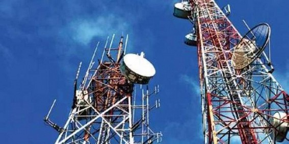 Telecom tower firms seek more relief, priority lending