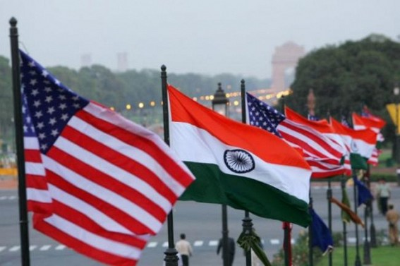 Now, US-India trade tension hangs over Indian capital markets