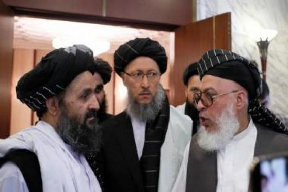 7th round of US-Taliban peace talks next week in Doha
