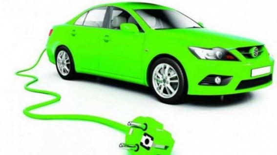 E-vehicle sector for priority-lending, R&D incentives in Budget