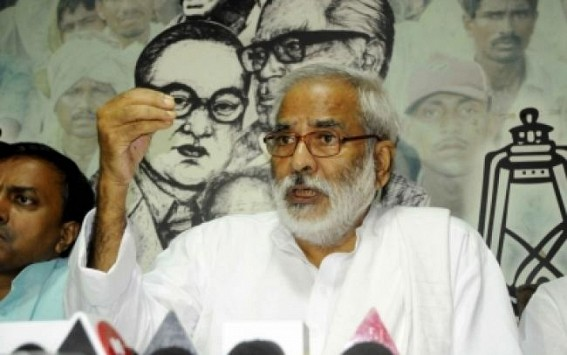 RJD not adverse to Nitish Kumar: Senior party leader