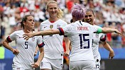 US edge past Spain to advance to Women's WC quarters