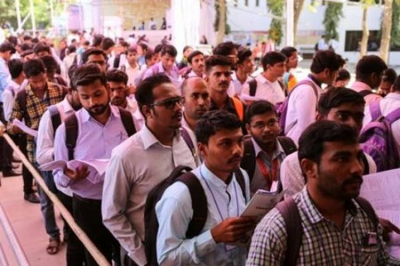 India Govt released data on 'Jobs creation through NSIC for SC/ST'
