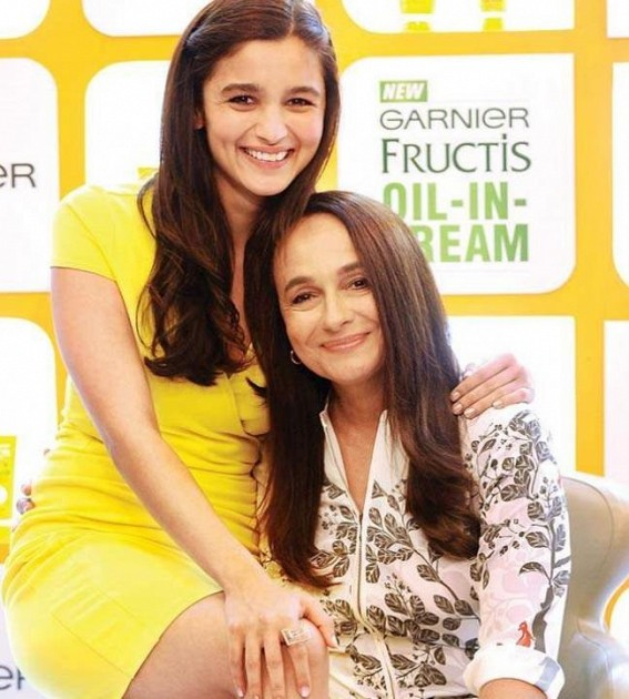 Was pregnant with Alia during shoot but unaware: Soni