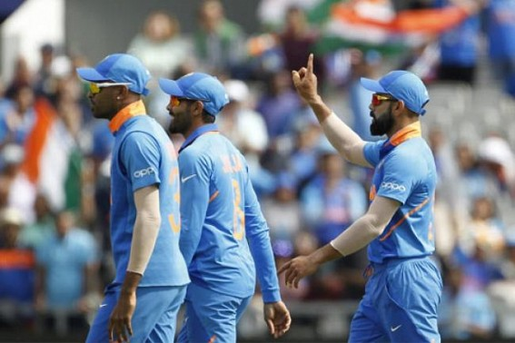 Proud of you: B-Town celebs tell Team India