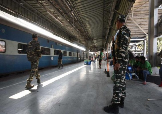 Railways plan to execute 491 projects in northeast