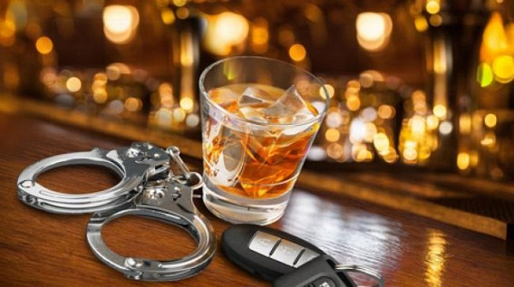 Over 2,000 drunk drivers arrested in SL in a week