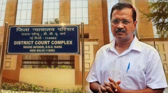 Court summons 3 Delhi MLAs in defamation suit