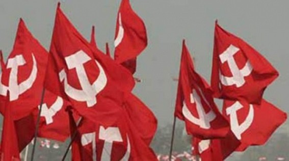 Congress and BJP both are same : CPI-M