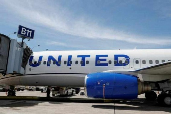 United to resume flights to India on September 6