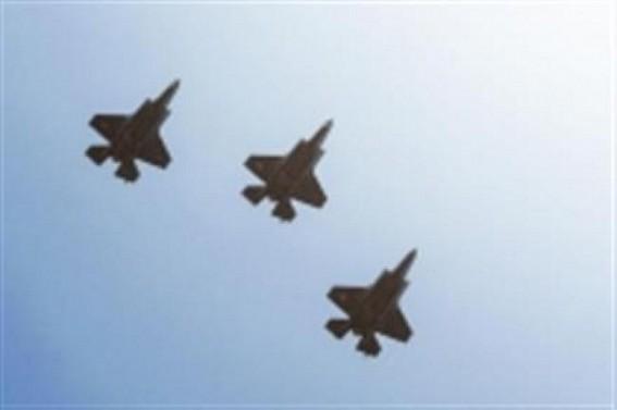 US move to bar Ankara from F-35 programme unilateral: Turkey