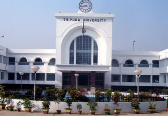 Proposal for Establishment of Research Foundation at TU