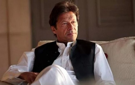 Imran Khan will fly to US by Qatar Airways: Aide