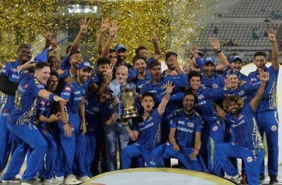 MI's plan to promote brand IPL in US shot down by CoA
